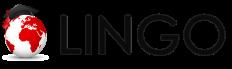 Lingo škola stranih jezika Logo